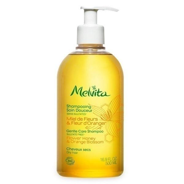 Melvita - Shampoo trattamento addolcente - 500ml