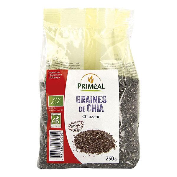Priméal - Graine de chia 250g