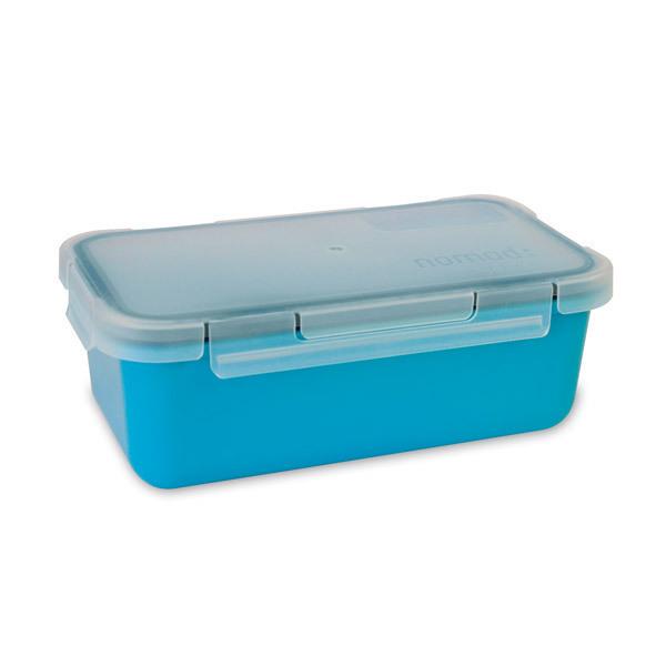 Valira - Contenitore Ermetico Blu 0,75L - NOMAD