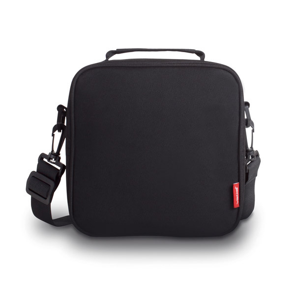 Valira - Valisette Mobility Compact Noir