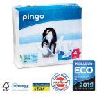 >Voir le rayon Couches Pingo 7-18 Kg