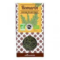 Aromandise - Romarin sauvage des garrigues - 30g