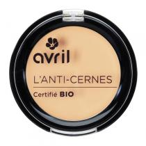 Avril - Anti-cernes porcelaine - 2,5g