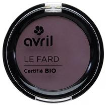Avril - Organic Matte Eyeshadow - Plum