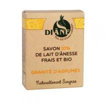 Diâne - Donkey's Milk Soap Citrus 100g