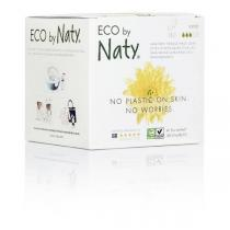 Naty by Nature Babycare - 15 Damenbinden - Normal