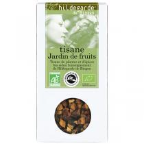 Hildegarde de Bingen - Tisane Jardin de fruits en vrac - 100g