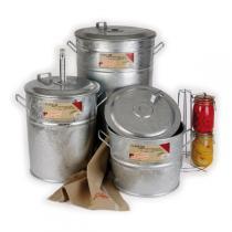 Le Parfait - 11 Jar Cooker