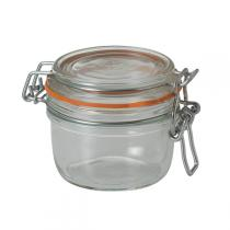 Le Parfait - 6-Pack Terrine Glass Jar SUPER 125g