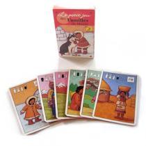 Arplay - Le petit jeu des Familles du Monde, dès 3 ans