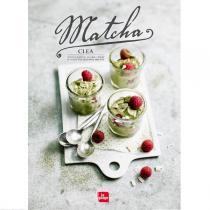 Aromandise - Livre de recettes Matcha