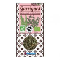 Aromandise - Mélange des garrigues - 25g
