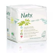 Nature Babycare - Sanitary Towel - Normal Plus - Pack of 13