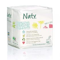 Nature Babycare - Sanitary Towels - Normal - Pack of 15