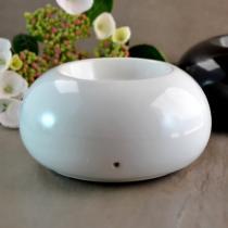 Zen' Arôme - Duftlampe Raumdiffusor Elektrisch Cosy weiss