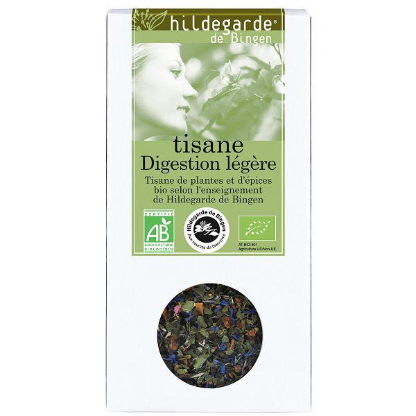 Hildegarde de Bingen - Tisane digestion legere - 90g