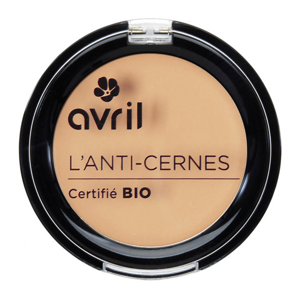 Avril - Anti-cernes Nude - Bio
