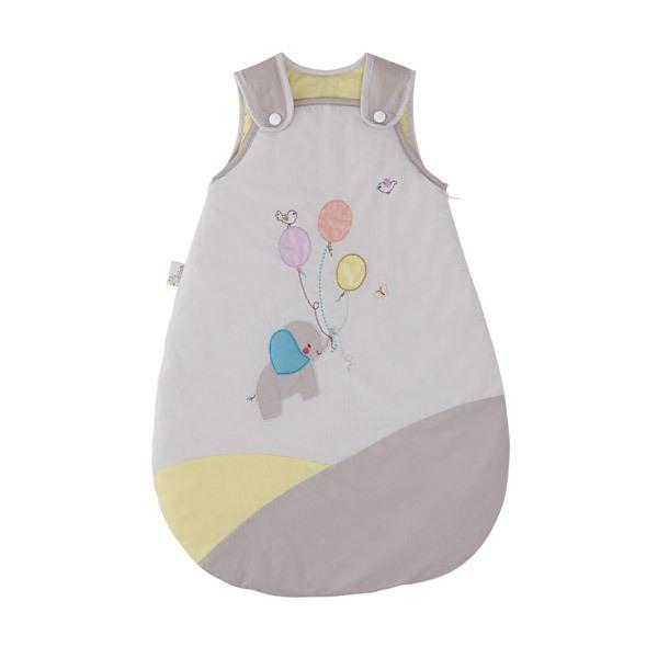 P'tit Basile - Babyschlafsack aus der Kollektion Comme une plume für Neugeboren