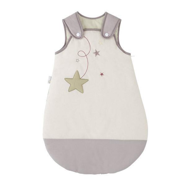 P'tit Basile - Sacco nanna bebé Pioggia di stelle