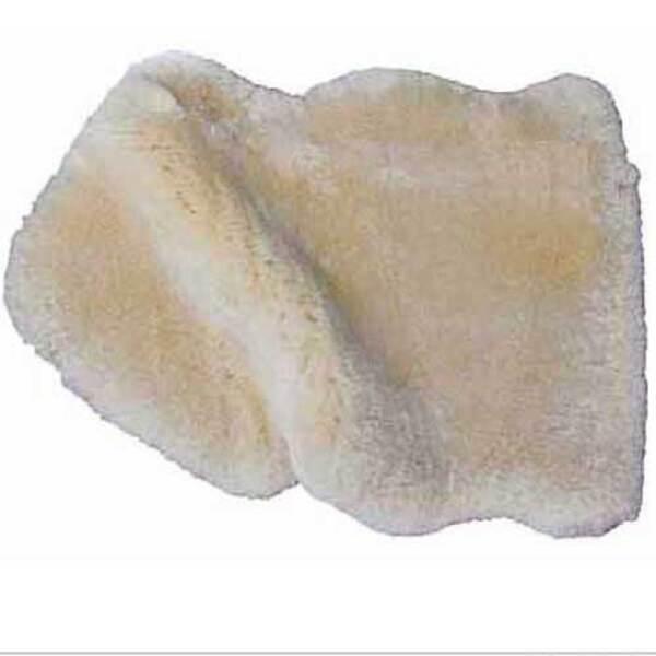 Kaiser - Peau d'agneau pour bébé tannage Mimosa 90 - 100 cm