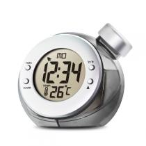 H20 Power - Water powered 4 in 1 Atomic Alarm clock