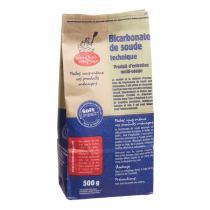 La Droguerie écologique - Bicarbonate de soude technique 500g