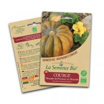 La Semence Bio - Butternut Squash
