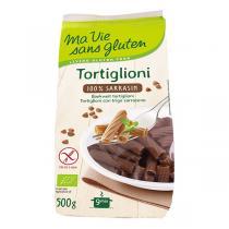 Ma Vie Sans Gluten - Pâtes Tortiglioni au Sarrasin 500g