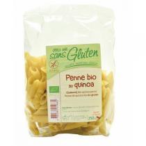 Ma Vie Sans Gluten - Pennes au Quinoa