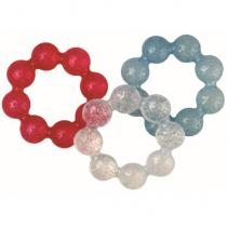 Nuby - Soother Teething Ring