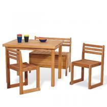 Pinolino - Juego de muebles 5 piezas