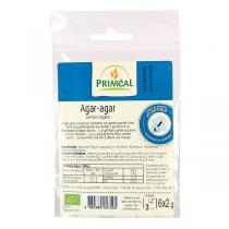 Priméal - Agar-Agar Gelierpuder 6 x 2 g
