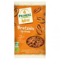Priméal - Bretzels au quinoa 200g
