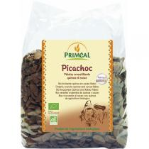 Priméal - Picachoc Cocoa Quinoa Cereal 500g