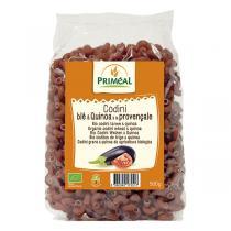 Priméal - Codini Quinoa Goût Provençal