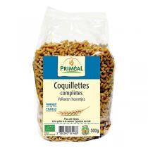 Priméal - Coquillettes complètes 500g