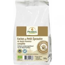Priméal - Farine Complète de Petit Epeautre