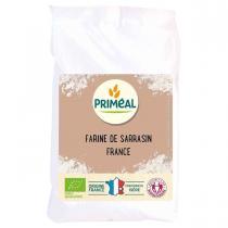 Priméal - Farine de sarrasin France 500g