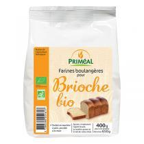 Priméal - Farine pour brioche 400g