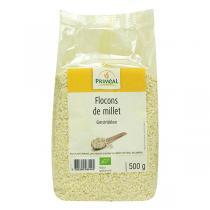 Priméal - Flocons de millet 500g
