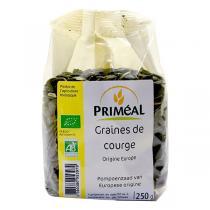 Priméal - Graine de courge Europe 250g