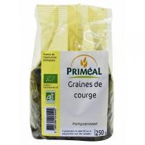 Priméal - Graines de Courge Chine 250 g