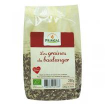 Priméal - Graines du boulanger Oméga3 250g