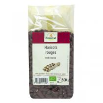 Priméal - Haricots rouges 500g