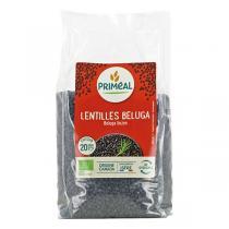 Priméal - Lentilles beluga 500g