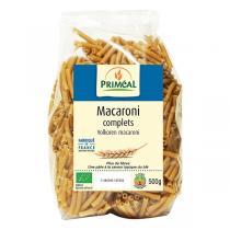 Priméal - Macaroni complet 500g
