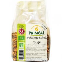 Priméal - Mixture of red sun seeds