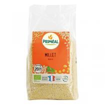 Priméal - Millet décortiqué France 500g