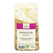Priméal - Protéines de soja texturées 150g