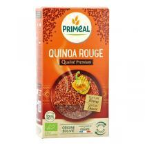 Priméal - Quinoa Real rouge 500g